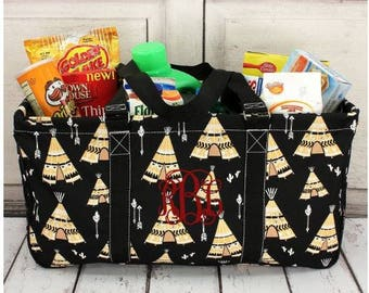Teepee Haul it All tote