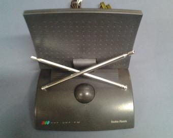 Vintage Radio Shack TV Antenna