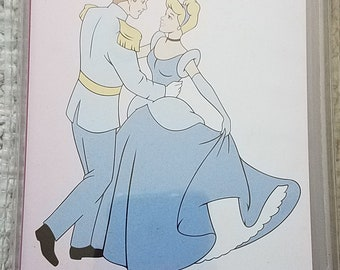 Cricut Cartridge/Disney/Happily ever after/Brand new