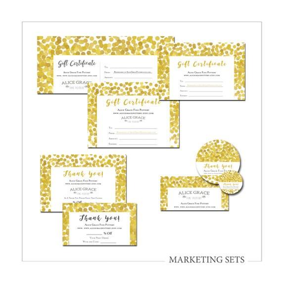 Pre made gift certificates jcmanagement pre made gift certificates yelopaper Images