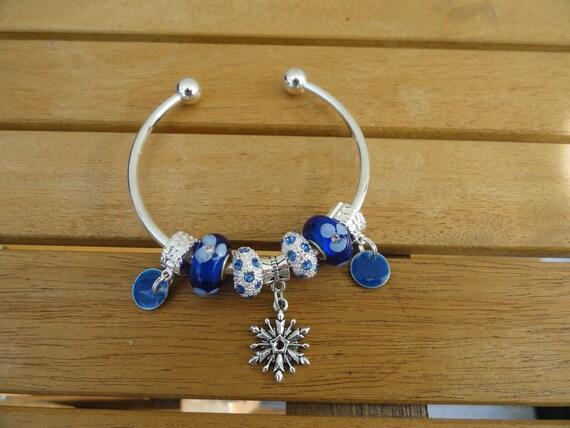 bracelet pandora jonc