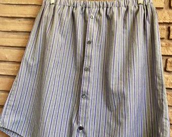 Queen Skirt (the first)