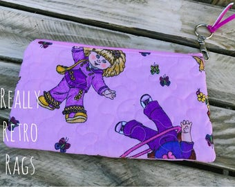 Cabbage patch kids Pencil case perfect for school