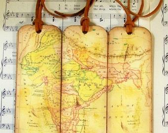 World map bookmarks etsy gumiabroncs Images