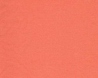 Bright Orange - 28ct Lugana