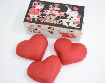 1980 You Juggle My Heart - Balls, Bean Bags, Set, Clown, Red,  Maxine Miller, FVG Enterprises, Street, Circus, Performer, Clown, Love