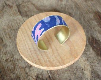 BATIK - Nadine Cuff - Bracelet