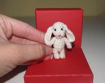 Miniatur Osterhase Osterei Ostern Miniatur