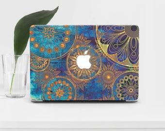 Boho Macbook Pro Retina 13 case Macbook Air 13 case Macbook Air case Macbook Pro 13 case Macbook Pro 15 2016 case Macbook Pro 2017 case M026
