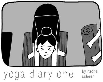 Yoga Diary One