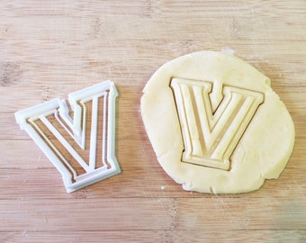 Villanova Cookie Cutter
