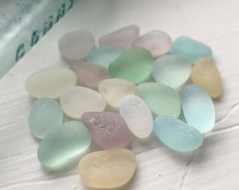 Pastel Sea Glass