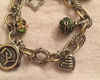 David Yurman anniversary bracelet