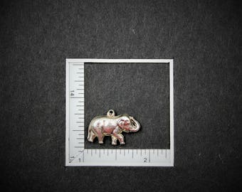 Elephant Sterling Silver Charm from StoryTeller Charms 181