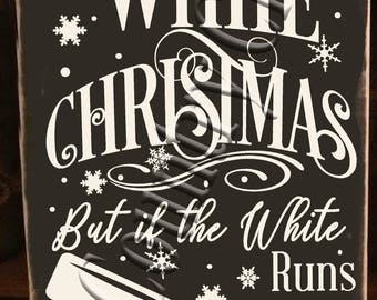 I'm Dreaming of a White Christmas wine   SVG, PNG, JPEG