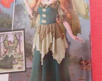 Enchanting Fantasy Fairies