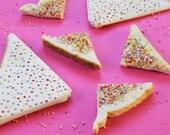 Fairy Bread Purse - Handmade by Alice