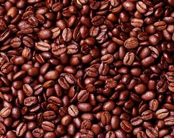 8 oz Raspberry Cream coffee