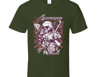 Innocence Of Death T Shirt