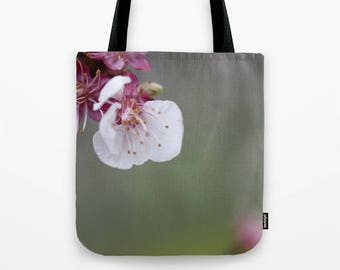 Totebag, Printed Bag, Shoulder Tote Bag, Woman's Tote Bag, Floral Tote Bag, Reuseable Bag, Yoga Tote Bag, Cute Tote Bag, Unique Tote Bag