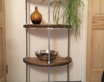 Cable Drum Shelving Unit