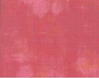 Grunge Basics in Ash Rose- by Basic Grey for Moda -- 1/2 YD