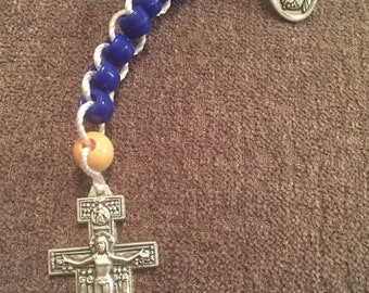 Single Decade Prayer Beads