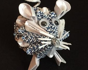 Handmade Chinese Paper Zodiac Rat