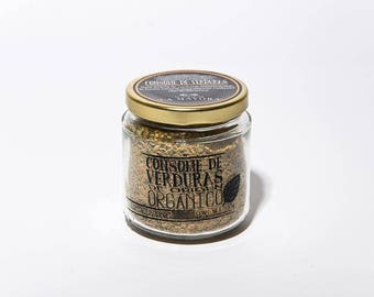 Vegetable soup seasoning - Bouillon seasoning