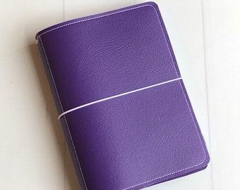 Traveler's Notebook - Purple
