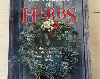 The Pleasure of Herbs