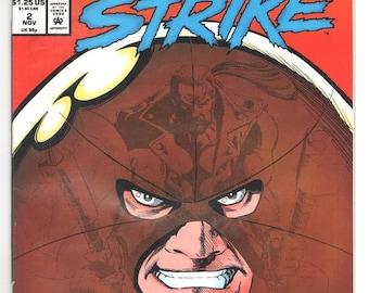 Thunderstrike - Issue 2 - Nov 1993 - Modern Age - NM - Marvel Comics