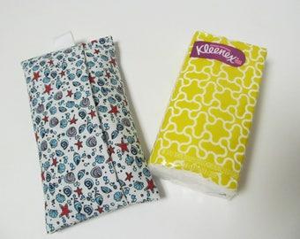 Tissue Case/Shell