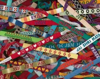 Personalized Pure Bonds Bracelets