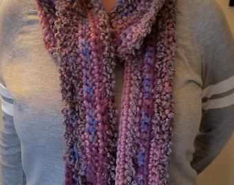 Super long, soft & cozy scarf