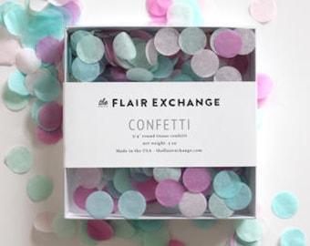 Confetti, Handcut Confetti - Candy Shoppe
