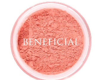 TROPICORAL -  Eyeshadow Mineral Makeup - Eye Color Natural Vegan Minerals