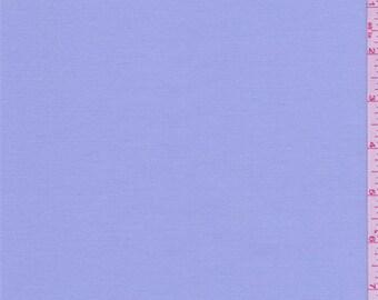 Powder Blue Stretch Twill, Fabric By The Yard