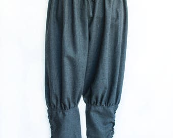 Trousers Viking style