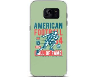 Hall of Fame Samsung Case