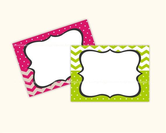 ON SALE Digital Frame Clip Art, Premade Cards, Label Clipart ...