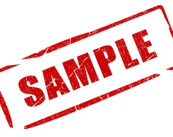 Sample hardware - Only certain hardware samples will be available