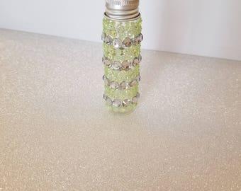 Small Glass Doobie Tube