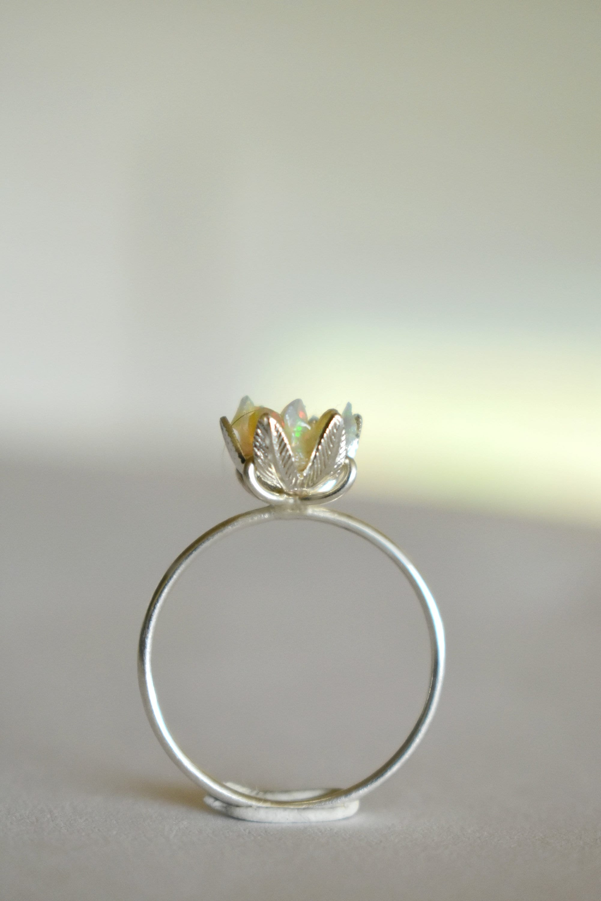 best gold new wedding stones for quality rings of engagement ring lotus die to sapphire a white round flower