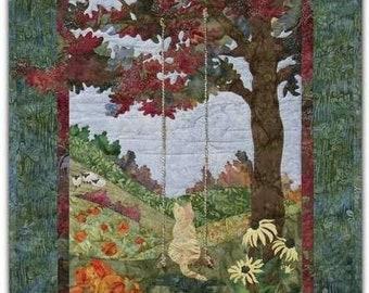 Swing Low, McKenna Ryan, quilt pattern