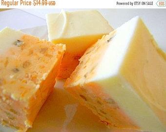 MEGA SALE Julie's Fudge - CARROT Cake - Three Quarter Pound