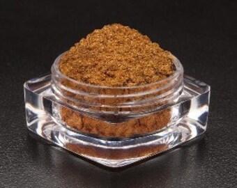 Metallic Rustic Gold Mica Powder