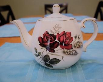 Ellgreave Ironstone Teapot