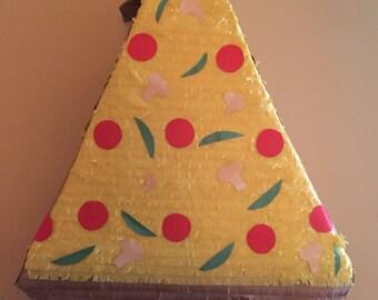 Pizza Pinata