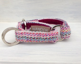 Made to measure tweed Martingale collars.. message for more tweed options